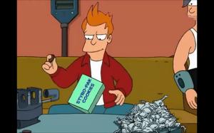 Gdyby Ikea sprzedawała oreo