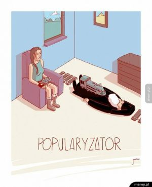 Popularyzator