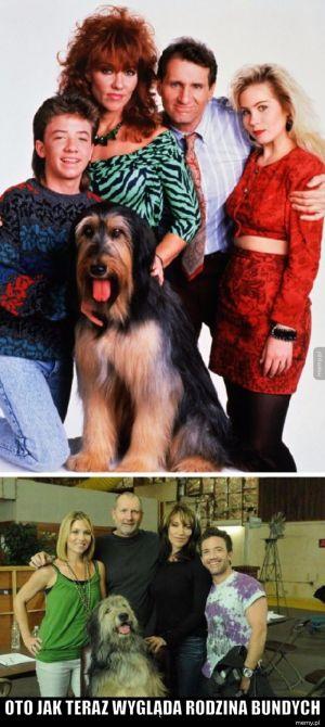 Rodzina Bundych