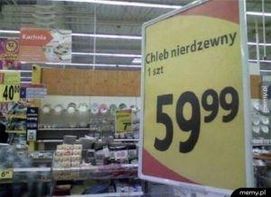 Super chleb!