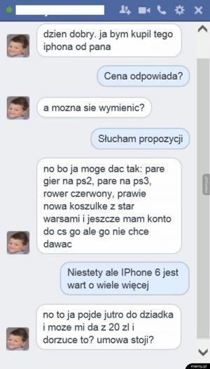 Janusz zakupów