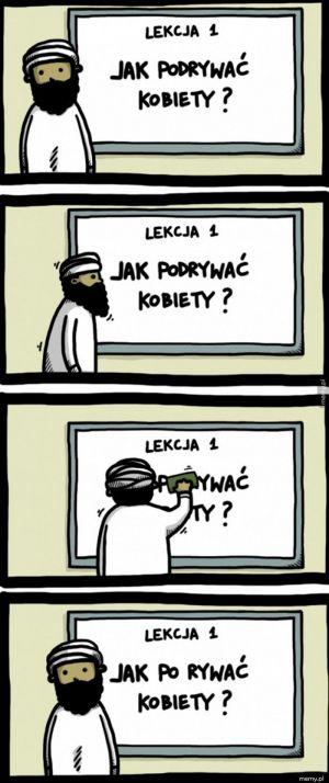 Lekcja 1