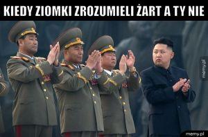 Kim Dzong Un