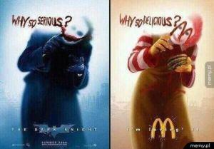 Istnieje pewne podobieństwo