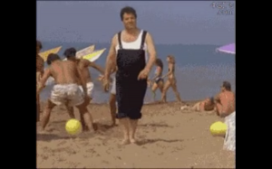 Podaj piłkę