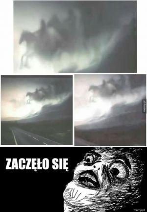 A więc apokalipsa