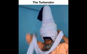 Turbanator