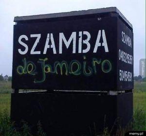 Szambo