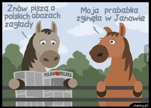 Konie gorszego sortu