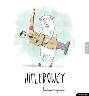 Hitlerowcy.