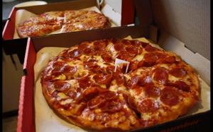 Dla miłośników pizzy