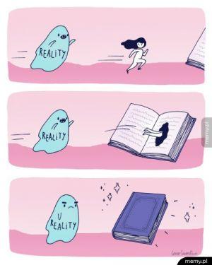 Tak działa dobra książka