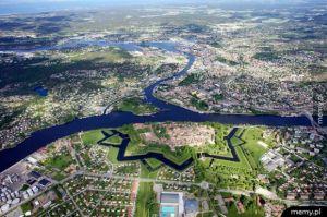 Fredrikstad, Norwegia