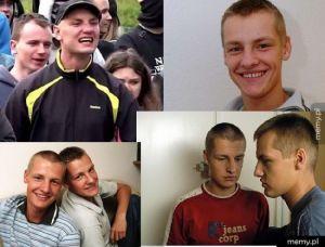 Trzeci bliźniak któremu się w życiu nie powiodło