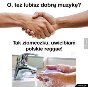 Polskie Reggae