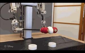 Dobry ziomek robot