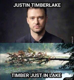 Timberlake