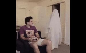 Zmieszany duch