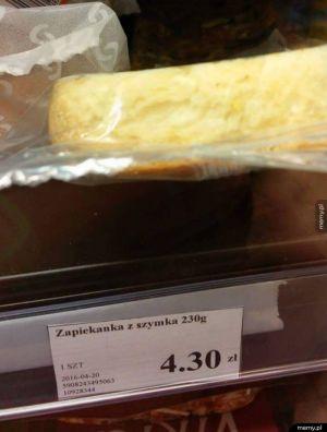 Biedny Szymek :(