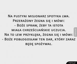 Dowcip...