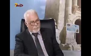 Debata w arabskiej telewizji