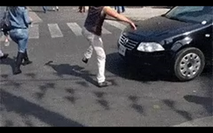Jak strollować Janusza w Passerati: