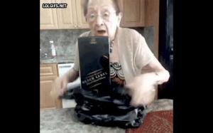 Idealny prezent dla babci