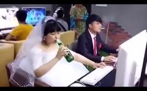 Wymarzony ślub każdego gracza