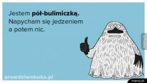 PÓŁ-BULIMIA