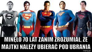 Majtki supermana