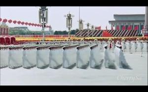 Chińska armia