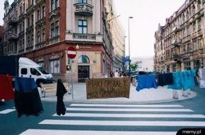Tymczasem w Katowicach
