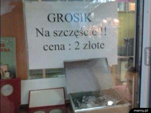 Takie rzeczy tylko w Polsce