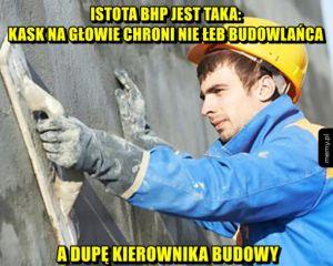 Istota BHP