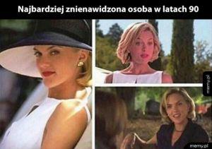 Filmy lat 90