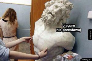 Co ta rzeźba