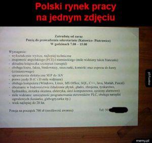Bo to Polska