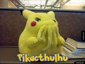 Przedwieczny pokemon