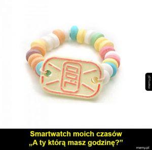 Najlepszy zegarek