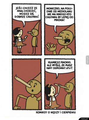 Atuty Pinokio