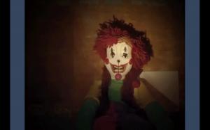 Uroczy klaun