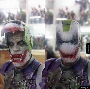 Iron Joker