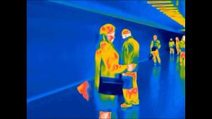 Kamera termowizyjna prawdę ci powie