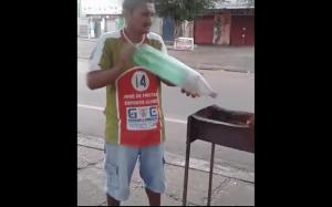 Jak szybko rozpalić grilla