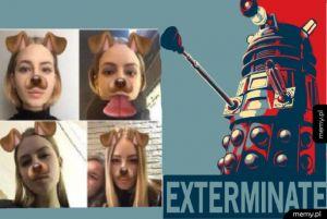 Extreminate