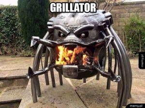 Grillator