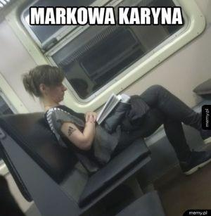 Markowa Karyna