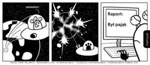 Kosmici na ziemi