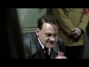 Kolejna odsłona - Tym razem Hitler domaga się prawdy historycznej