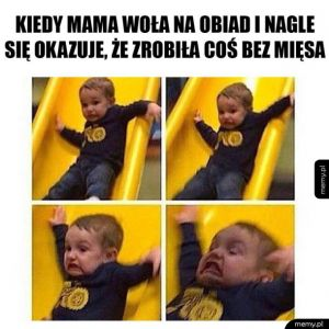 Jak mogłaś mamo